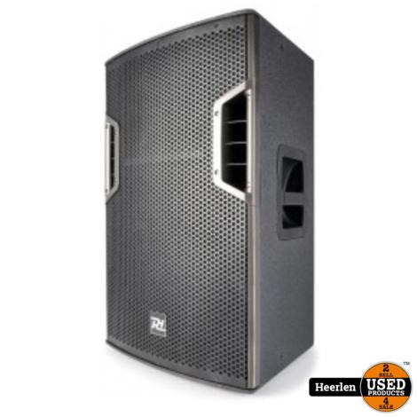 Power Dynamics Actieve Speaker PD615A 1000W