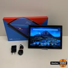 Lenovo Lenovo Tab 4 10 Plus 10.1 | 64GB | Zwart | A-Grade | Met Garantie