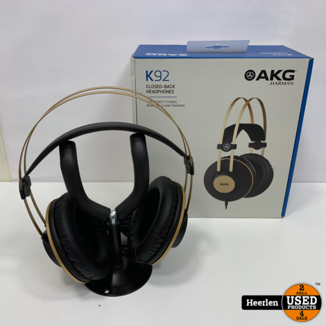 AKG K72 Hoofdtelefoon
