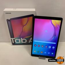 Samsung Samsung Galaxy Tab A 10.1 2019 Wi-Fi 4G | 64GB | Zwart | A-Grade | Met Garantie