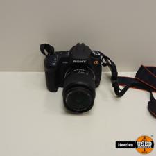 Sony Sony DSLR-A350 Spiegelreflex Camera