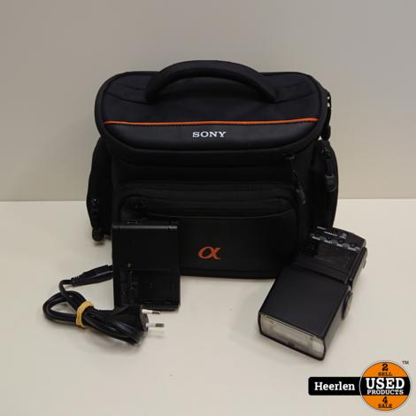 Sony DSLR-A350 Spiegelreflex Camera
