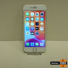 Apple Apple iPhone 7 | 32GB | Goud | B-Grade | Met Garantie