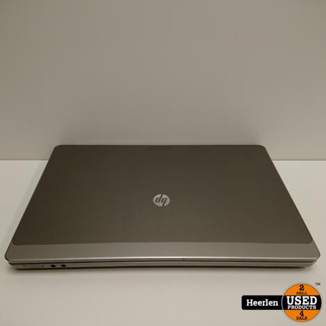 HP Probook 4730s   Intel Core i3-2350M   4GB - 320GB   B-Grade   Met Garantie