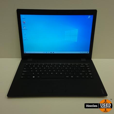 Lenovo IdeaPad 100s   Intel Celeron N3060   2GB - 32GB SSD   B-Grade   Met Garantie