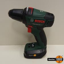 Bosch Bosch PSR 14,4 Li-2