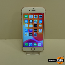 Apple Apple iPhone 6S | 64GB | Rose Goud | B-Grade | Met Garantie