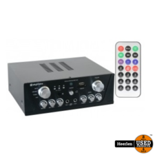 Skytronic Skytronic Karaoke Amplifier USB-SD AV420B