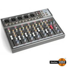 Vonyx Vonyx 7-Kanaals Muziekmixer