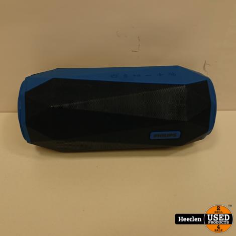 Philips SB500 Bluetooth Speaker | B-Grade