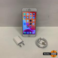 Apple Apple iPhone 7 Plus | 32GB | Zilver | C-Grade | Met Garantie