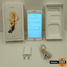 Apple Apple iPhone 6S Plus | 16GB | Goud | B-Grade | Met Garantie