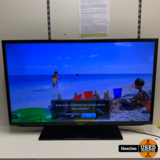Samsung Samsung UE40EH5450 Smart TV