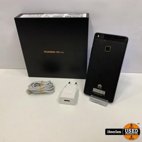 Huawei P9 Lite | 16GB | Zwart | B-Grade | Met Garantie
