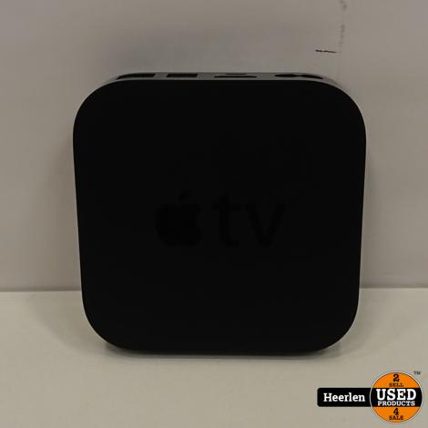 Apple TV 3e Generatie