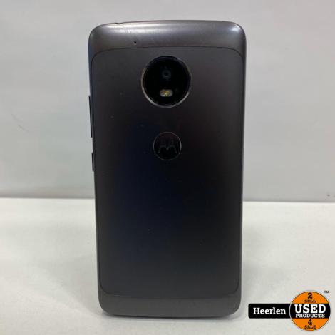 Motorola Moto G5 | 16GB | Zwart | B-Grade | Met Garantie