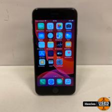 Apple Apple iPhone 6S | 128GB | Space Gray | A-Grade | Met Garantie