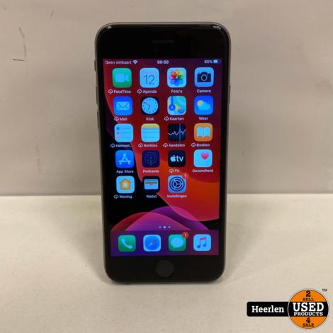 Apple iPhone 6S | 128GB | Space Gray | A-Grade | Met Garantie