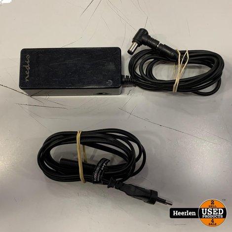 HP 34f Ultrawide Monitor