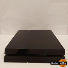 Sony Sony Playstation 4 | 500GB | Zwart | B-Grade | Met Garantie