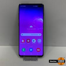 Samsung Samsung Galaxy S10 Plus | 128GB | Prism Black | A-Grade | Met Garantie