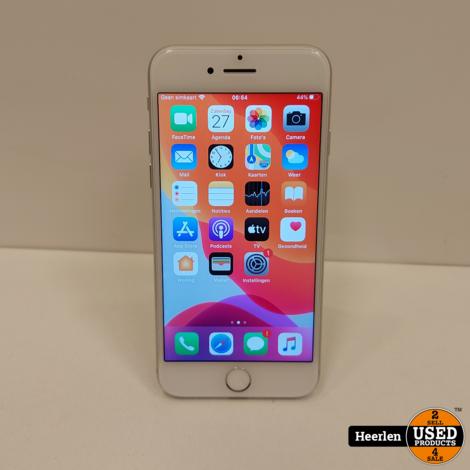 Apple iPhone 8 | 64GB | Zilver | B-Grade | Met Garantie