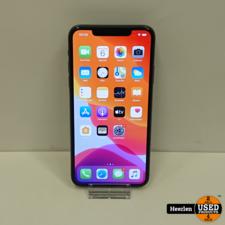 Apple Apple iPhone 11 Pro Max   64GB   Space Gray   A-Grade   Met Garantie