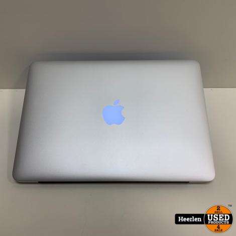 Apple Macbook Pro 13-inch Mid 2014 | Intel Core i5-4278U | 8GB - 128GB SSD | B-Grade | Met Garantie