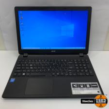 Acer Acer Aspire E15 | Intel Celeron N2840 | 4GB - 500GB | A-Grade | Met Garantie