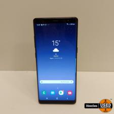 Samsung Samsung Galaxy Note 8 | 64GB | Zwart | A-Grade | Met Garantie