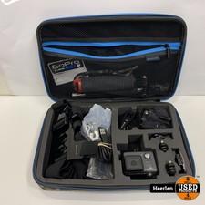 GoPro GoPro Hero 1 & koffer met toebehoren