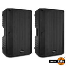 Vonyx Vonyx Actieve Speakerset VSA150S