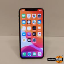 Apple Apple iPhone X 64GB | Space Gray | B-Grade | Met Garantie