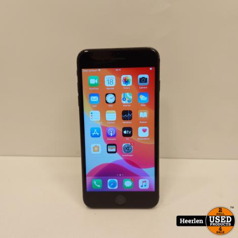 Apple iPhone 7 Plus | 32GB | Space Gray | C-Grade | Met Garantie