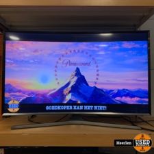 Samsung Samsung Smart tv UE40J6300AW | Zwart