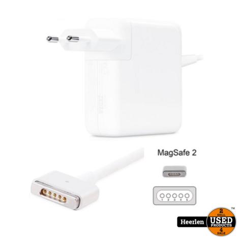 Zedar MagSafe 2 Adapter voor Macbook