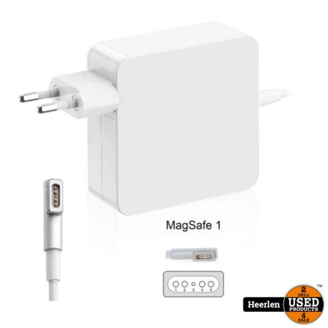 Zedar MagSafe 1 Adapter voor Macbook