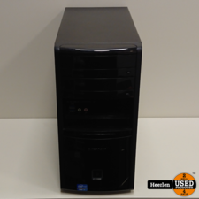 Medion Medion MT 14   Intel Core i7-2600   8GB - 500GB   B-Grade   Met Garantie