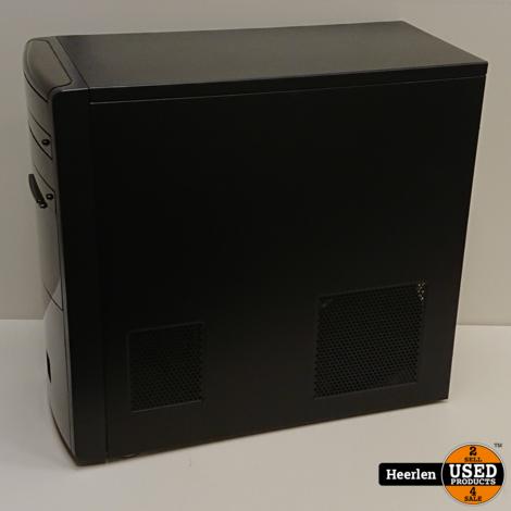Medion MT 14   Intel Core i7-2600   8GB - 500GB   B-Grade   Met Garantie