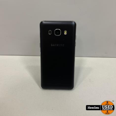 Samsung Galaxy J5 2016 16GB | Zwart | A-Grade | Met Garantie