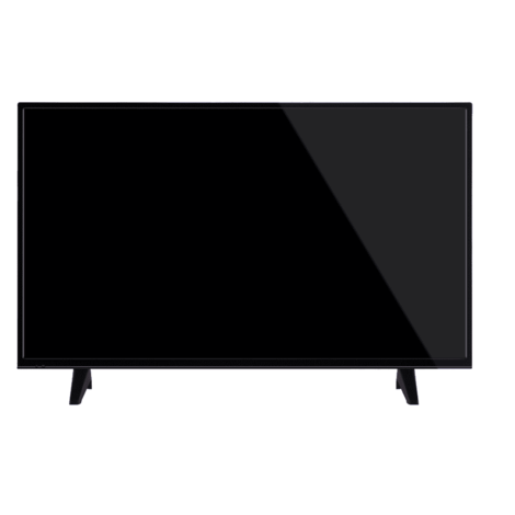 OK ODL 43740U Smart TV | Zwart | A-Grade | Met Garantie