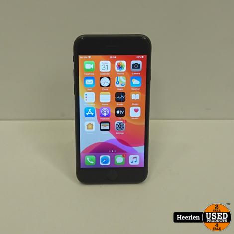 Apple iPhone 8 64GB | Space Gray | C-Grade | Met Garantie