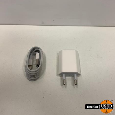 Apple iPhone 7 32GB | Jet Black | B-Grade | Met Garantie