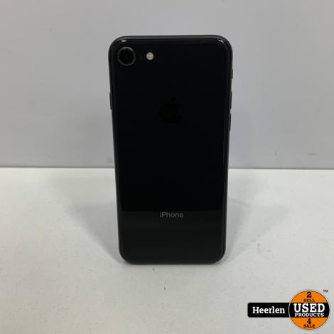 Apple iPhone 8 64GB | Space Gray | B-Grade | Met Garantie