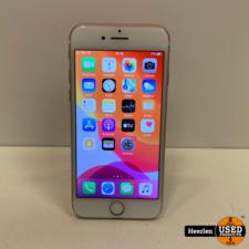 Apple Apple iPhone 7 32GB   Rose goud   B-Grade   Met Garantie
