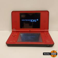 Nintendo Nintendo DSi XL | Mario Edition | B-Grade | Met Garantie