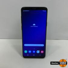 Samsung Samsung Galaxy S9 PLUS 64GB | Zwart | C-Grade | Met Garantie