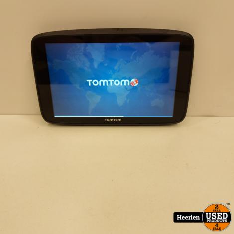 TomTom Go Essential 6 | Zwart | A-Grade | Met Garantie