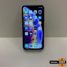 Apple Apple iPhone XS 64GB | Zilver | A-Grade | Met Garantie