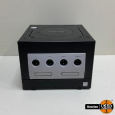 Nintendo Nintendo GameCube | Zwart | A-Grade | Met Garantie